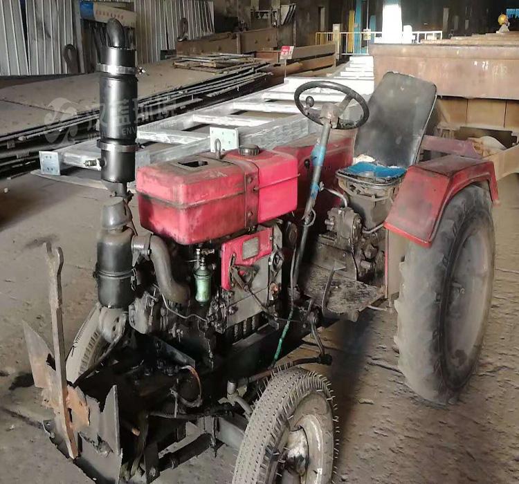 万纯柴油机尾气净化设备-拖拉机尾气净化器